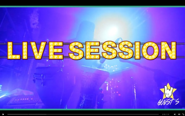 Live-session-VIDEO-GABARIT-UNE