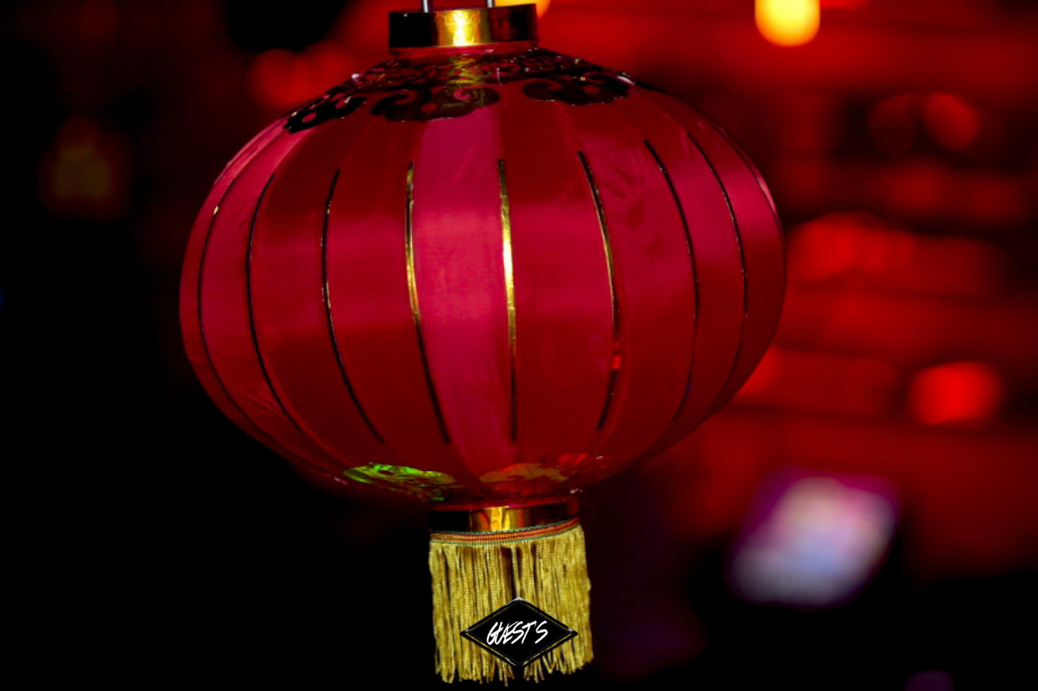 Chinese New Year by Serey - Vendredi 27 Janvier 2017 - 37