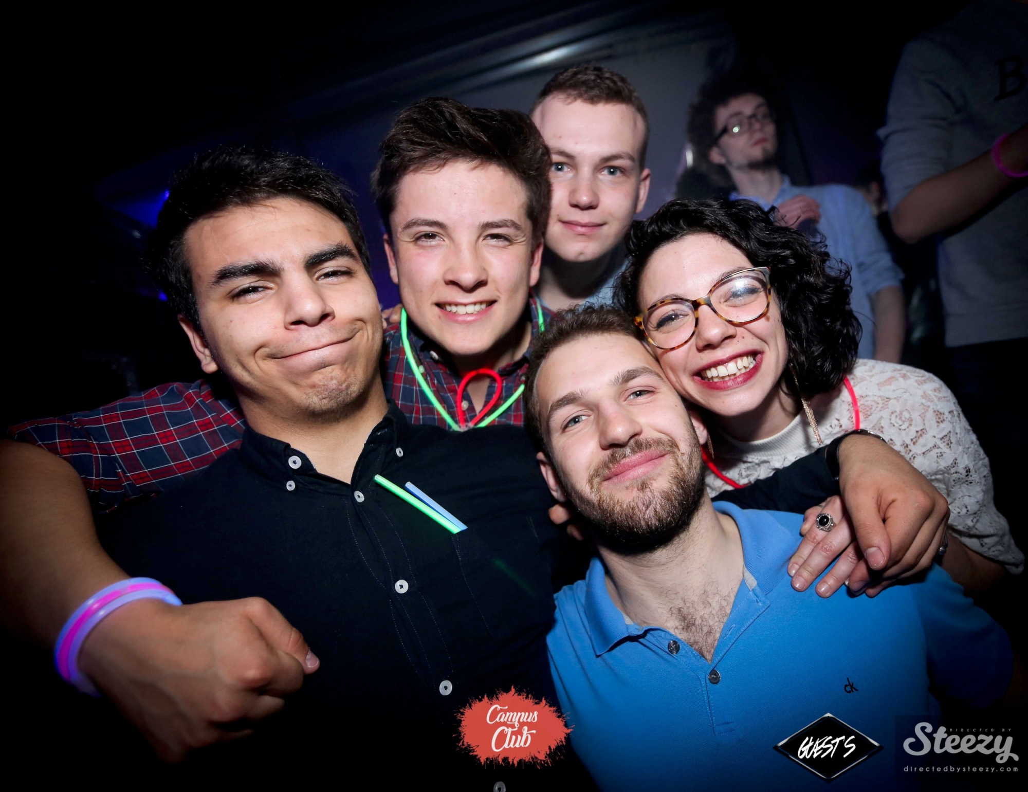 Inter IUT by campus Club - Jeudi 23 Mars 2017 - 022