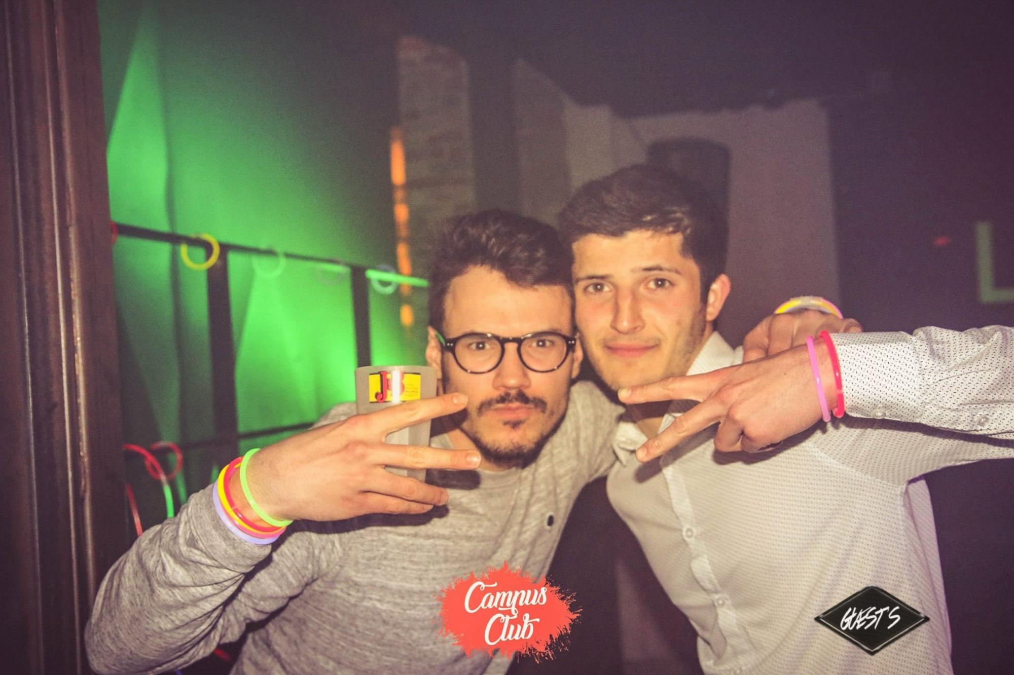 Inter IUT by campus Club - Jeudi 23 Mars 2017 - 029