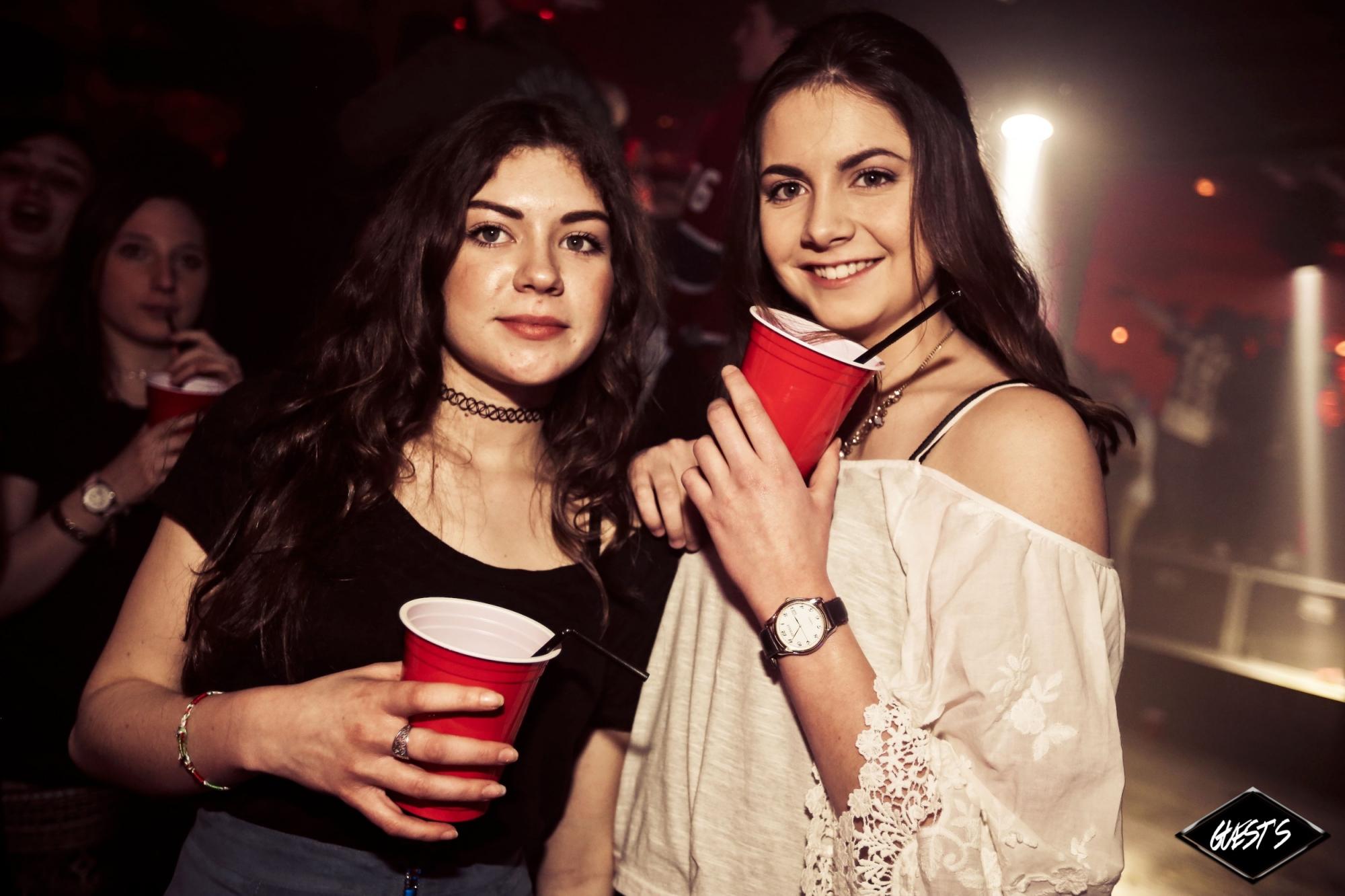 La Sauce Drake Edition - Vendredi 31 Mars 2017 - 14