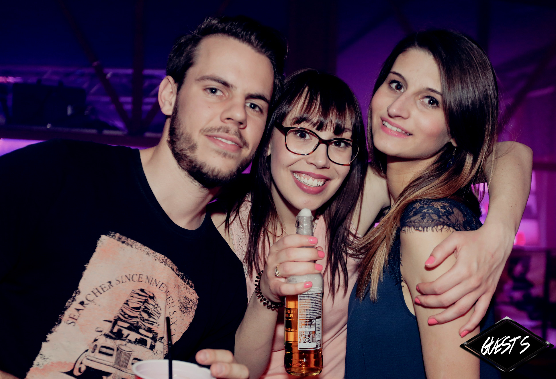 American Party by Campus Club - Jeudi 13 Avril 2017 - 04