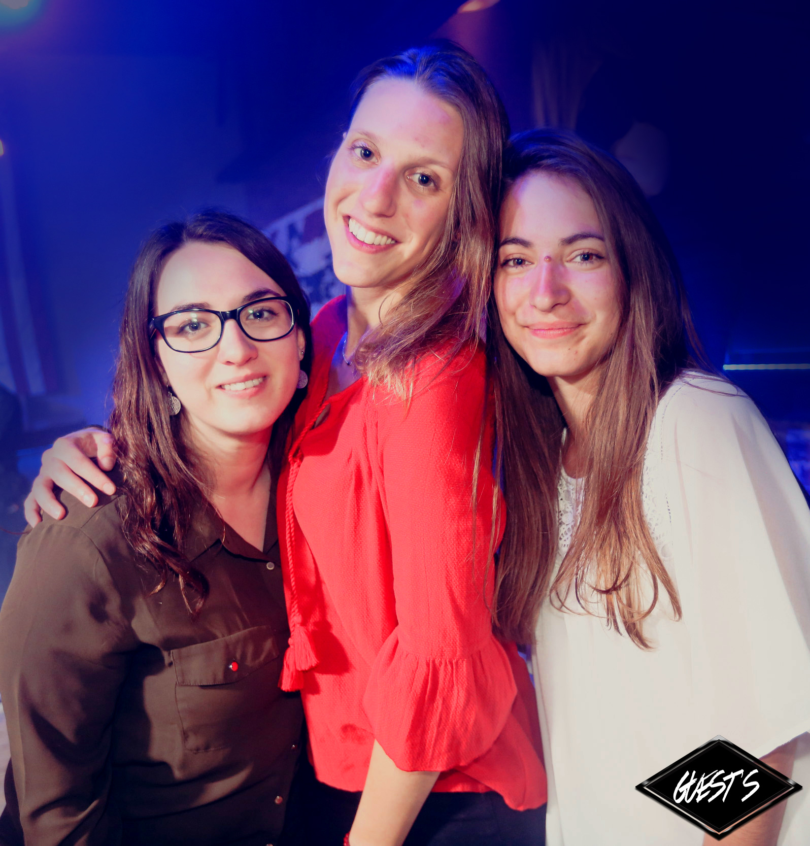 American Party by Campus Club - Jeudi 13 Avril 2017 - 19