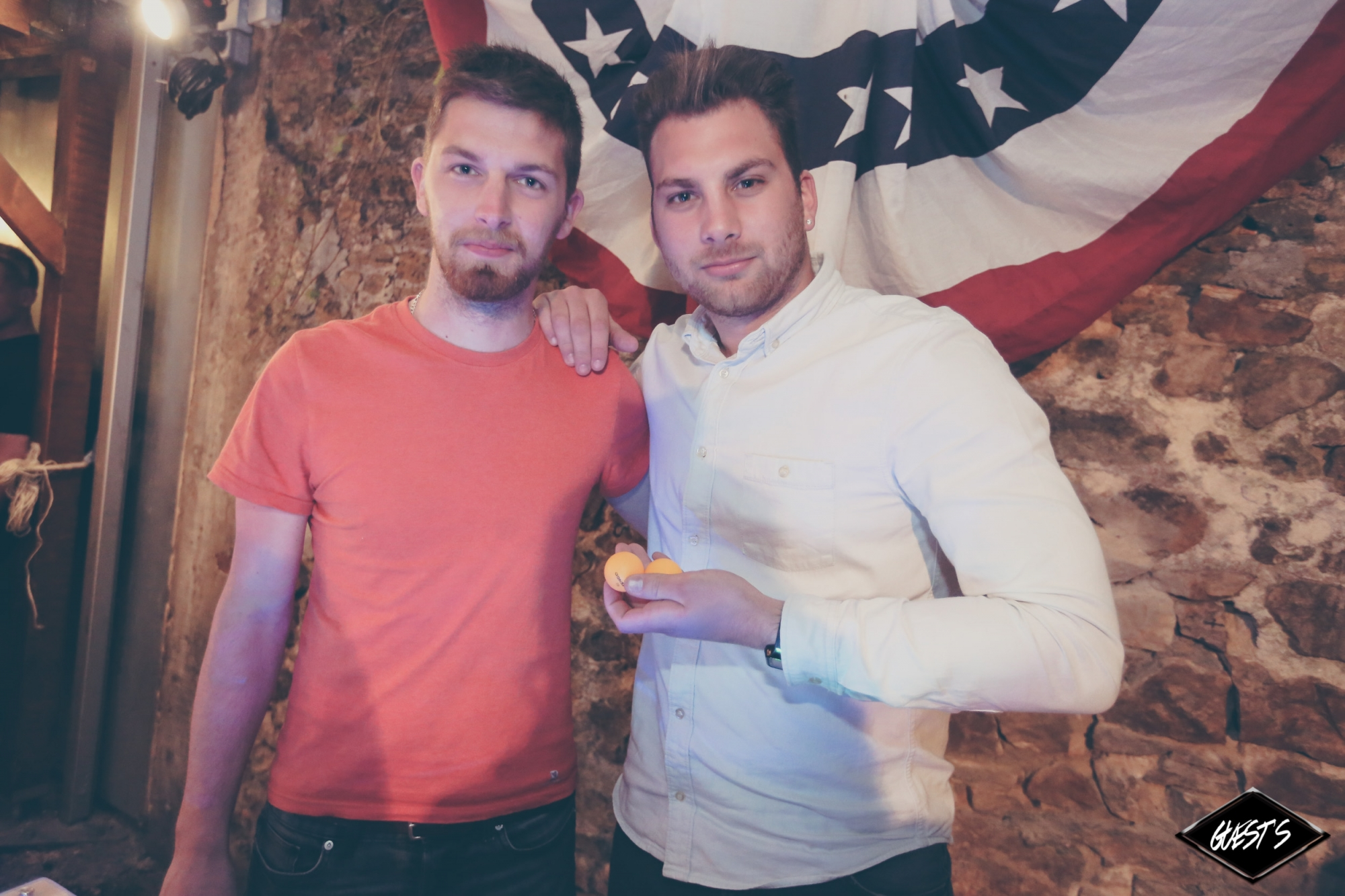 American Party by Campus Club - Jeudi 13 Avril 2017 - 24