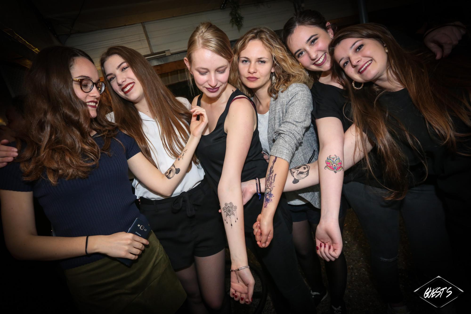 Nuit ArtWear Tattoo - Jeudi 04 Mai 2017 - 02