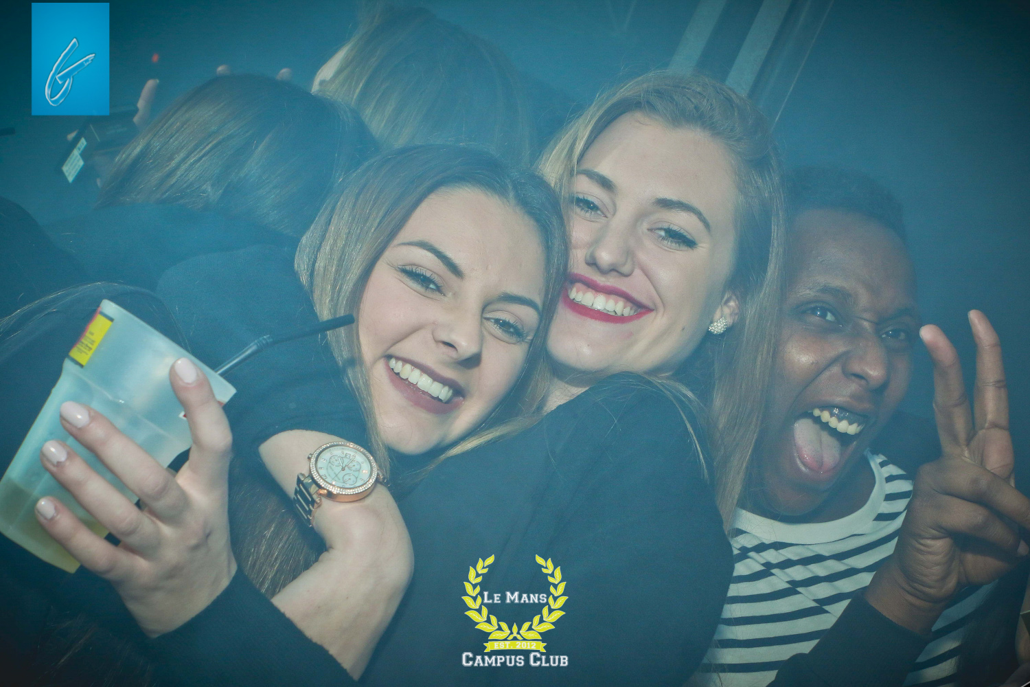 Winter Break by Campus Club - Jeudi 16 Février 2017 - 047